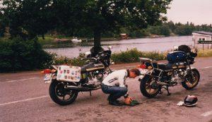 Stora Skärgårdsturen 1986