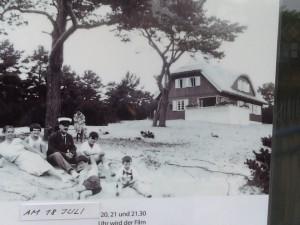 2014-07-12 Thomas Mann och hans sommarhus